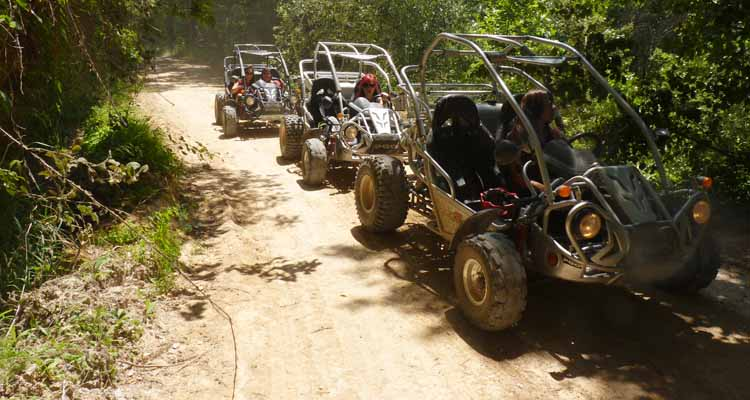 multiaventura - buggys