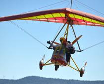 deportes multiaventura aéreos