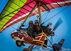 actividades aereas