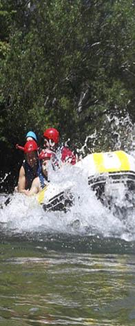rafting albacete